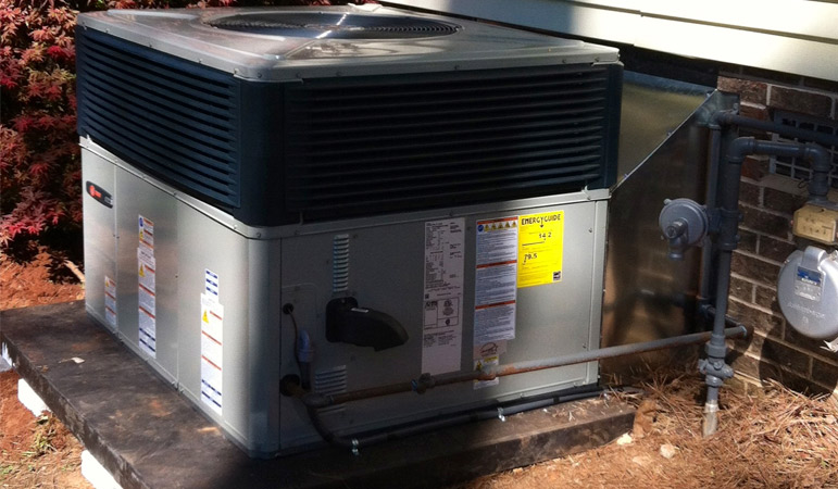 Heating Installation And Repair Rush