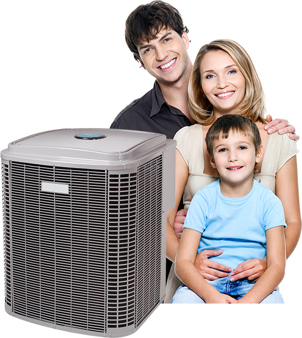 Rush Heating And Cooling Inc